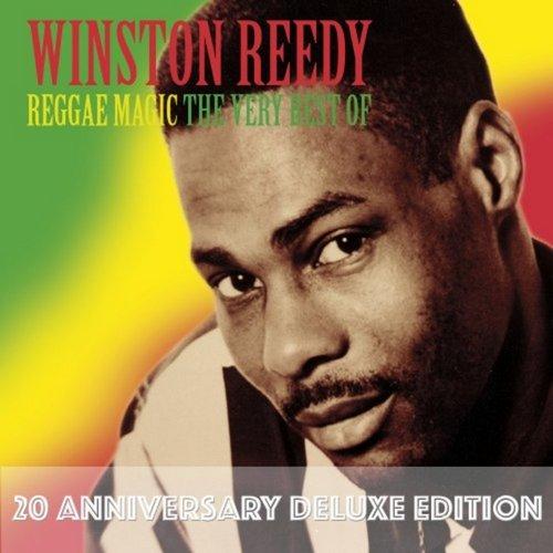 Winston Reedy - Reggae Magic-The Very Best Of