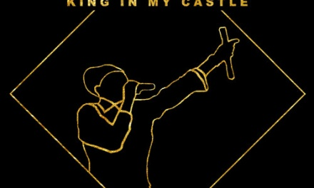 Anthony B – King In My Castle