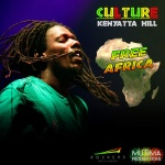 Culture feat. Kenyatta Hill – Free Africa | New Single
