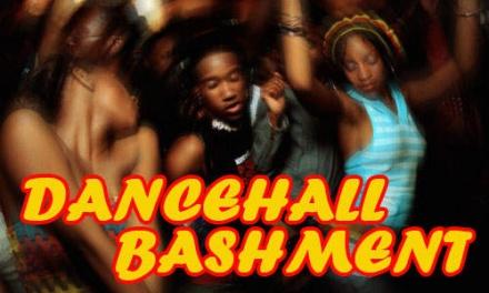 Dancehall Bashment – The Riddim Megamix 1998/1999