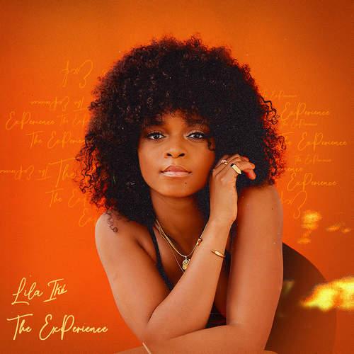 Lila Iké – The Experience EP
