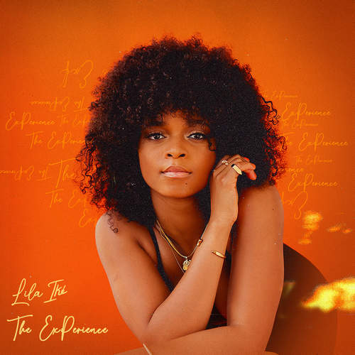 Lila Iké - The Experience