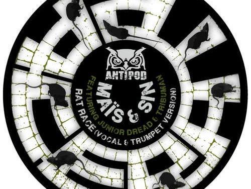 Maïs & Sin feat. Junior Dread – Rat Race