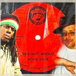 Richie Spice – Red Hot Mixtape [Massive B]   New Mixtape