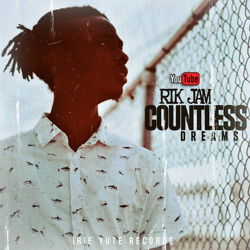 Rik Jam - Countless Dreams