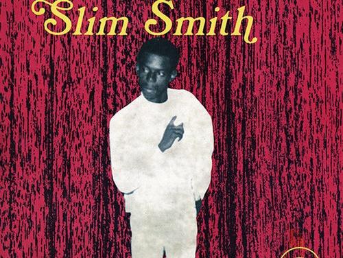 Slim Smith – Just A Dream | Reissue