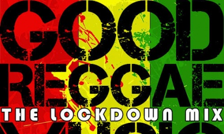 Stay At Home – The Lockdown Mix