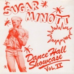Sugar Minott – Dance Hall Showcase Vol. II