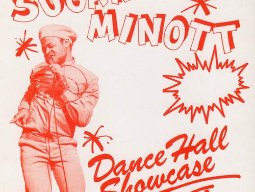Sugar Minott – Dance Hall Showcase Vol. II