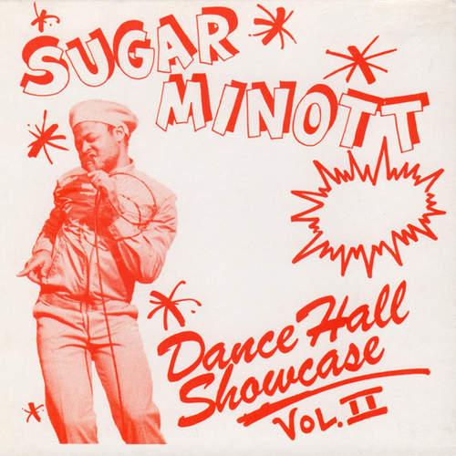 Sugar Minott - Dance Hall Showcase Vol. II