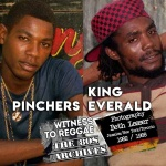 TEST Witness To Reggae | Pinchers & King Everald