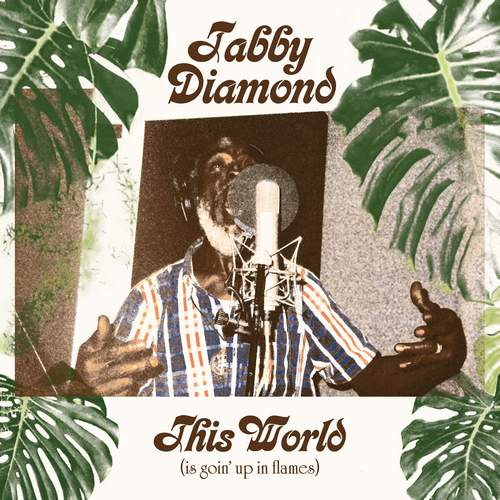 Tabby Diamond - This World (Is Going Up In Flames)