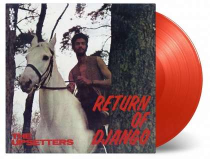 Buy The Upsetters - Return Of Django
