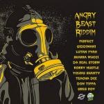 Various – Angry Beast Riddim