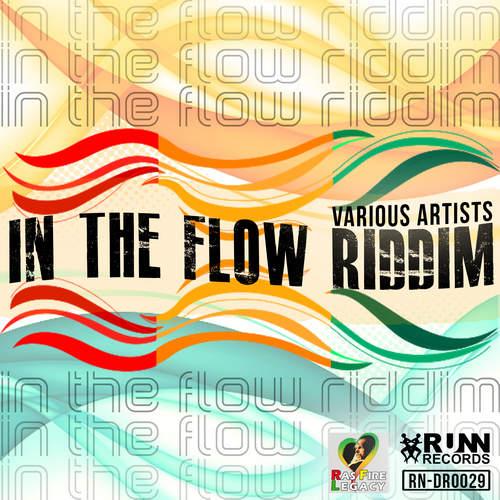 Various - In The Flow Riddim
