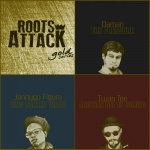 Various – Roots Attack Presents Gold Series