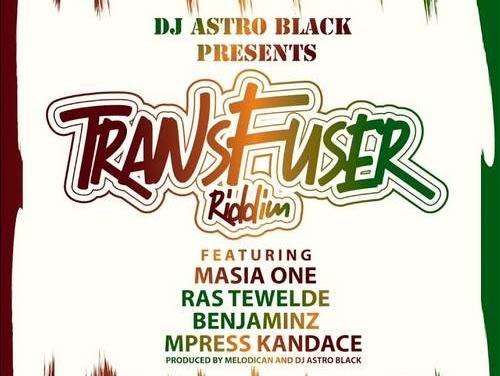 Various – DJ Astro Black Presents Transfuser Riddim Vol. 1