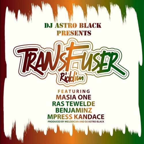 Various - DJ Astro Black Presents Transfuser Riddim Vol 1