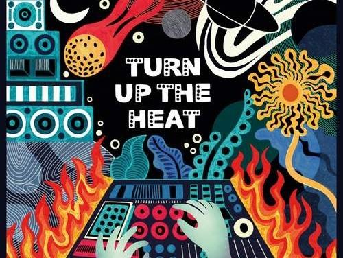 Various/Reggae Roast – Turn Up The Heat