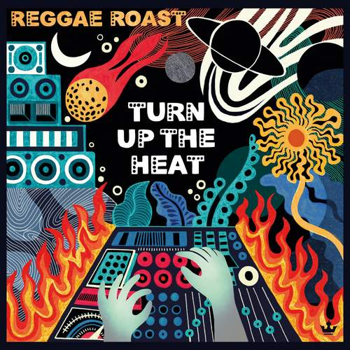 Various - Turn Up The Heat