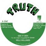 Willi Williams – See It Deh