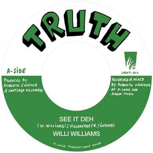 Wiili Williams - See It Deh