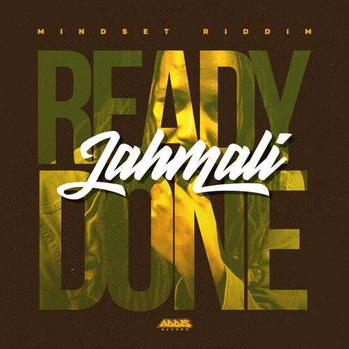 Jahmali - Ready Done