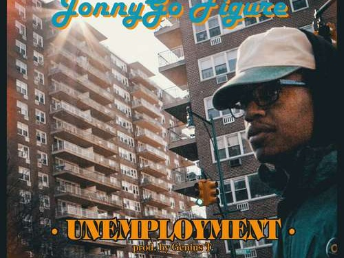 JonnyGo Figure – Unemployment | New Single