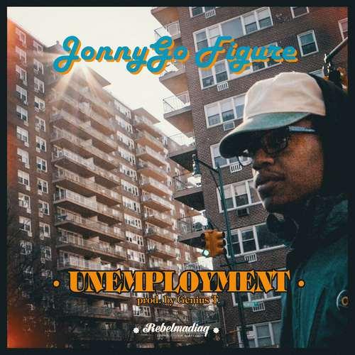 JonnyGo Figure - Unemployment