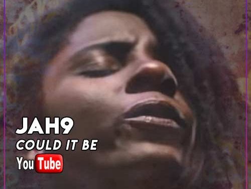 Jah9 – Could It Be | New Video