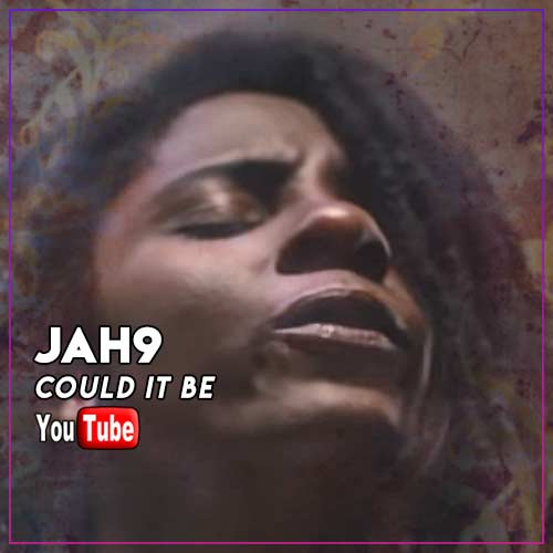 Jah9 - Could It Be