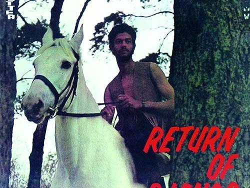 The Upsetters – Return Of Django