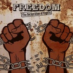 VA – Freedom (The Declaration of Rights) | New Album