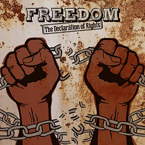 VA - Freedom (The Declaration of Rights)