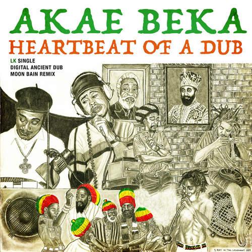 Akae Beka - Heart Of A Dub