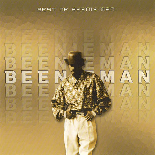 Beenie Man - Best Of Beenie Man (Collectors Edition)