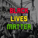 Supporting Black Lives Matter with Music
