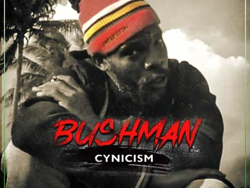 Bushman – Cynicism | New Video