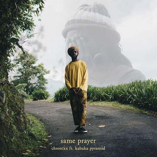 Chronixx feat. Kabaka Pyramid - Same Prayer