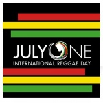 July One – International Reggae Day