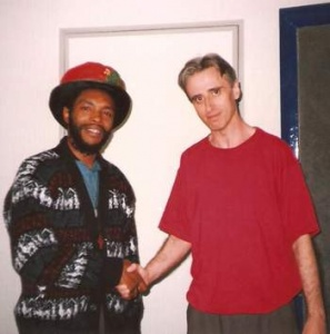 Judah Eskender Tafari & Ray Hurford (1993)