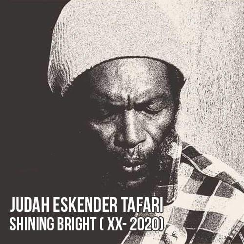 Judah Eskender Tafari