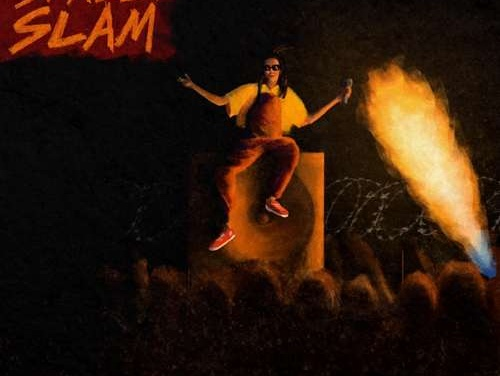 Leno Banton – Street Slam | New Single