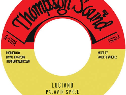 Luciano – Palavin Spree