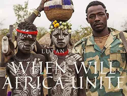 Lutan Fyah – When Will Africa Unite   New Single