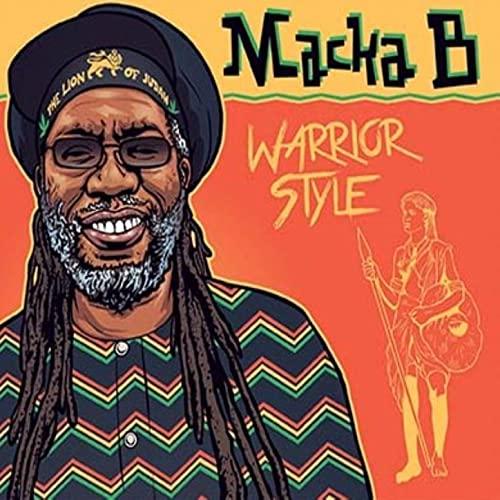 Macka B - Warrior Style