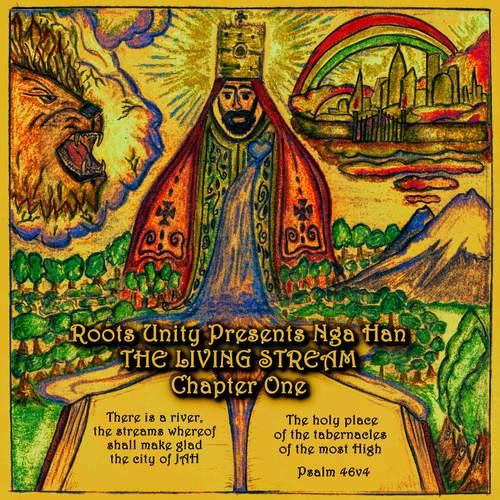 Nga Han – The Living Stream: Chapter One