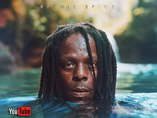 Richie Spice – Together We Stand | New Video