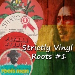 PuppaChipie – Strictly Vinyl Roots #1