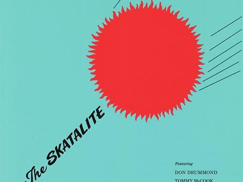 The Skatalites – The Skatalite!